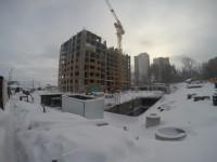 Январь 2015