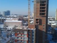 Январь 2014